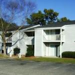 Huntington Place Apartments