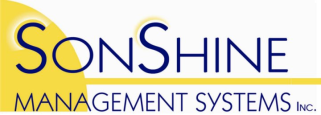 Sonshine Management Systems Inc Logo